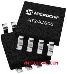 IC AT24CS08-SSHM-T