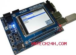 STM32F103VET6 2.4